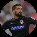 Miguel A. Moyá (Atlético de Madrid)