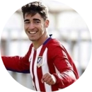 Toni Moyà (Atlético de Madrid)